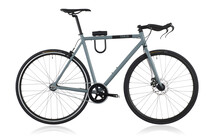 FIXIE Inc. Peacemaker grey